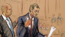 The sexting scandals that ruined Anthony Weiner