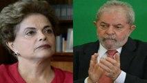 Joesley Batista diz que pagou US$ 150 milhões para Lula e Dilma