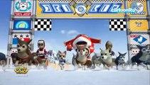 Super Wings italiano Season 1 Epsode 23-24 - Corsa tra i ghiacci-Pop star - S1E23-24