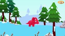 Cartoni animati dinosauri italiano, Cartoni animati per bambini piccoli