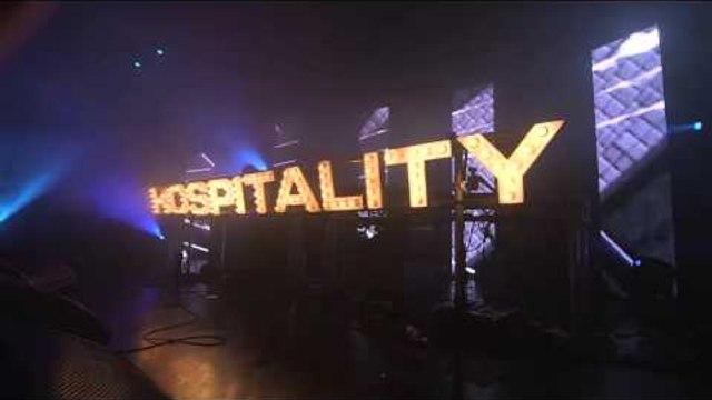 Hospitality 2016 - MiniMix (Mixed by Nu:Tone)