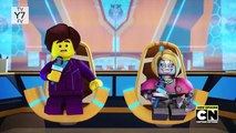 Nexo Knights Episode 10 - Lego Nexo Knights - S01E10