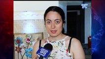 """Documental """"Las mujeres deciden"""" fue presentado en Quito"""
