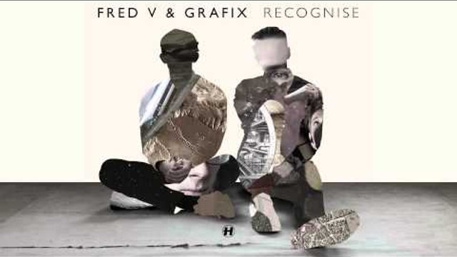 Fred V & Grafix - Sick Of All Your Secrets (feat Josie)