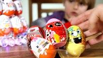 Des voitures Oeuf des œufs content chaud repas jouer jouet roues Les œufs surprise MCDONALD doh bratz barbie s
