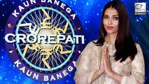 Aishwarya Rai To Host Kaun Banega Crorepati? | LehrenTV