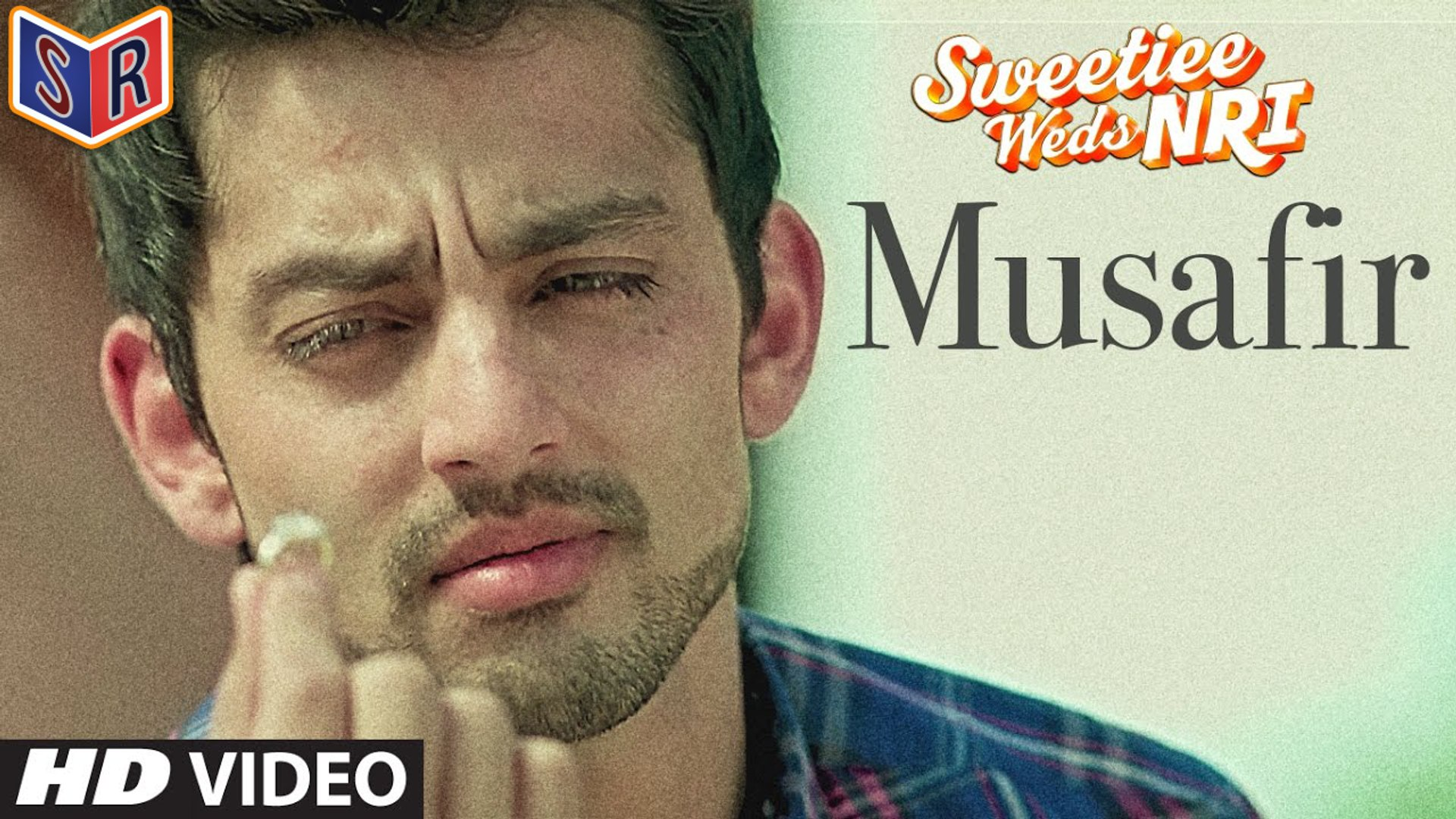 Musafir - Sweetiee Weds NRI [2017] Song By Atif Aslam & Palak Muchhal FT. Himansh Kohli & Zo