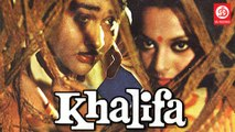 Khalifa 1976 Movie || Full Action And Drama Movie || Randhir Kapoor, Rekha