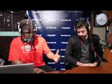 Senior editor of GQ magazine, Will Welch, Talks Music, Fashion & Drake on Sway in the Morning