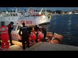 Donna israeliana si senta male a bordo di una nave da crociera. Soccorsa dalla Guardia Costiera