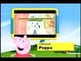 Peppa español latino -capitulo la fiesta español latino discovery kids