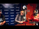 Larry King Serenades Sway on Sway in the Morning