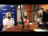 The Golden Sisters Speak on Being Sexually Active at 80 Years old on Sway in the Morning