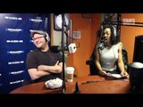 Seth Rogen Joins Sway in the Morning for Celebrity Wire & Speaks on Losing Virginity