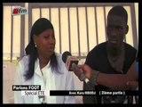 Parlons Foot - Spécial ETE avec Kara Mbodj - Suite - 17 Juillet 2013 - Partie 2