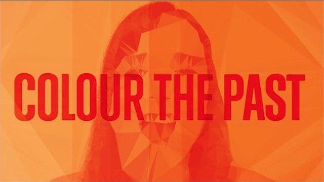 Krakota - Colour The Past (feat. Karina Ramage) [Official Video]