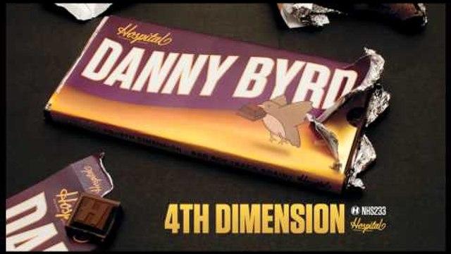Danny Byrd - 4th Dimension