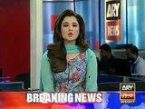People Of Sailkot Start Chanting Go Nawaz Go Go Nawaz Go In N League Convention