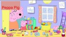 Peppa pig Castellano Temporada 4x08 El juego de los dias de lluvia (1)