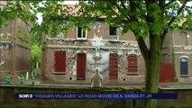 """Cinéma : """"Visages Villages"""", le road movie de Agnès Varda et JR"""