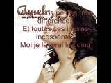 Amel Bent Ma Philosophie |Cover by Demi Bella|