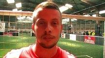 Finale Ligue JML - Nenad SVETKOVIC (Team Honda)