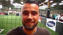 Finale Ligue JML - Yannick BERTHAUD (Gérant Set&Match Craponne)
