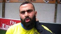 Finale Ligue JML - Ali GHEMMAZI (Team Bel Air)