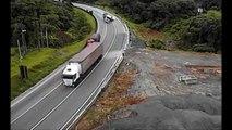 Truck Crash Extreme - EpExtreme Truck Crashes - Crashes of Truck Too Wild