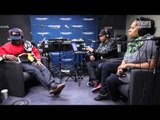 Wyclef Weighs in on Bob Marley Comparisons on Sway in the Morning