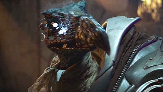 The Dark Crystal: Age of Resistance on Netflix - Official Teaser