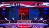 Australian Idol 5 - Matt Corby  - Bittersweet Symphony