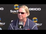 2015 Sun Belt Conference Softball Championship: South Alabama Championship Game Press Conference