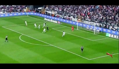 Vincent Aboubakar Goal HD - Besiktas 1-0 Kasimpasa - 20.05.2017