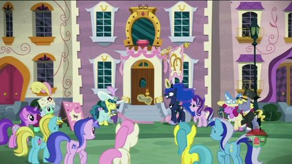 "My Little Pony: Friendship is Magic Season 7 Episode 10 ""A Royal Problem"" HD"