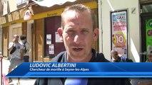 Alpes-de-Haute-Provence : la morille était à l'honneur était à Seyne-les-Alpes