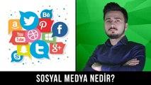 Sosyal Medya Nedir? Markalar için Sosyal Medya - Dijital Pazarlama Uzmanlığı Eğitimi