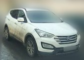 NEW 2018 Hyundai Santa Fe SE AWD 4dr SUV. NEW generations. Will be made in 2018.