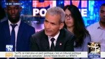 """Harcèlement de rue à La Chapelle: """"Il faut dégager tous les gens qui emmerdent les femmes"""", dit Boutih"""