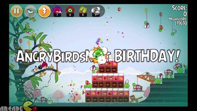 Angry Birds  Angry Birds Season Pig Day, Angry Birds Nest Birthday