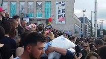Plus de 55.000 personnes ont assisté à la Belgian Pride