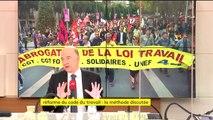 Pierre Moscovici répond aux auditeurs de Questions politiques