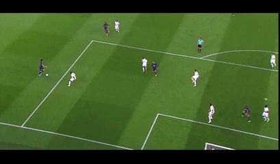 Adrien Rabiot Goal HD - PSG 1-0 Caen - 20.05.2017