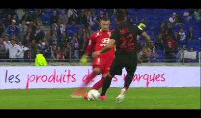 Anastasios Donis Goal HD - Lyon 1-1 Nice - 20.05.2017