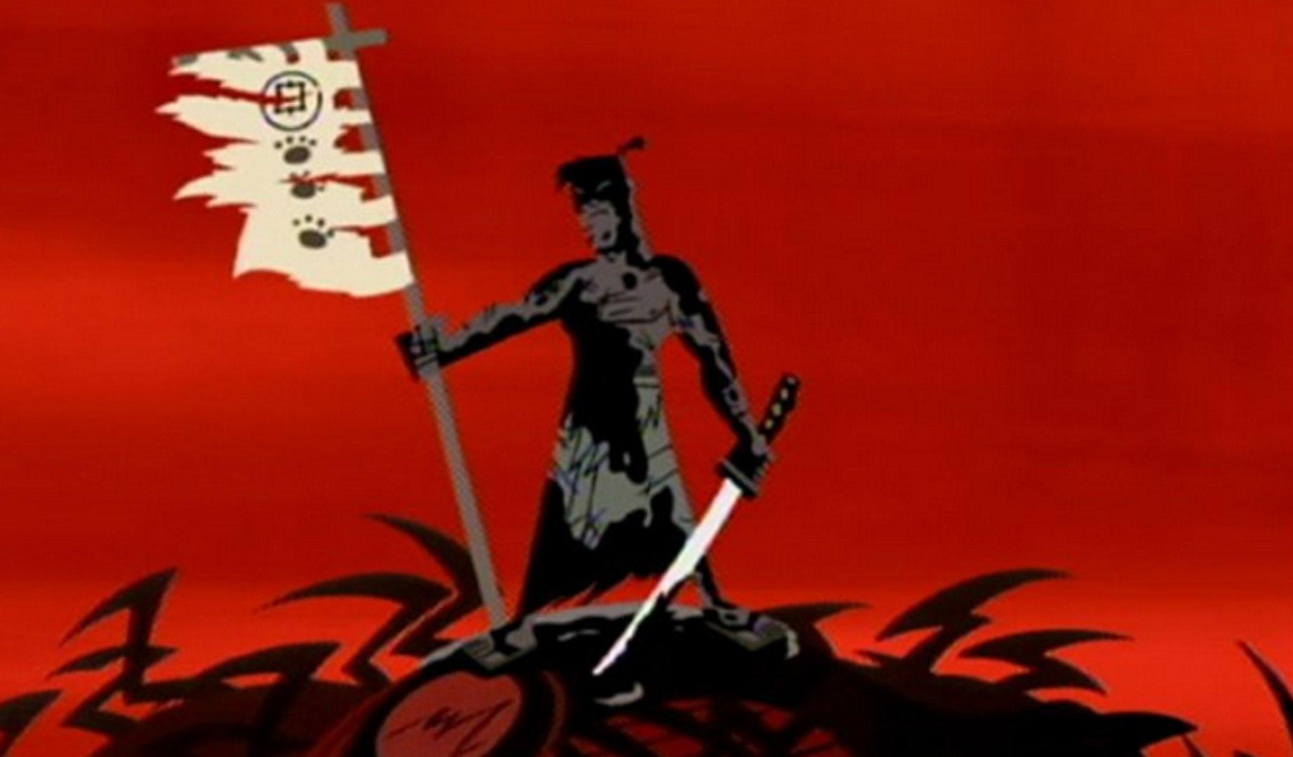 Samurai Jack Season 5 Episode 10 - Free Viooz HD,