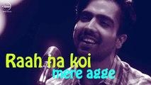 Tere Bina - HD(Lyrical Song) - Harrdy Sandhu - Latest Punjabi Lyrical Songs - Punjabi Song - PK hungama mASTI Official Channel