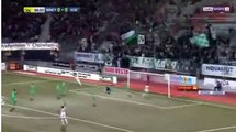 Alexis Busin Goal HD - Nancy 1-0	St Etienne 20.05.2017