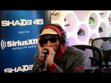 The Boy Illinois and Denzil Porter Freestyle on Sway in the Morning