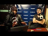 Ian Somerhalder Plays the Dating Game with the Citizens on Sway in the Morning