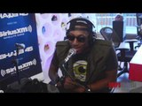 Lecrae Freestyles on Sway in the Morning